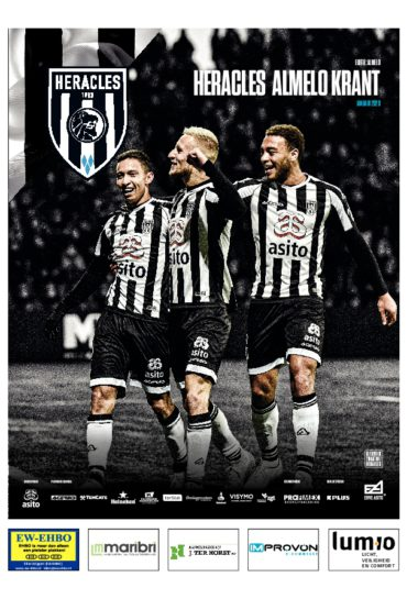 Heracles – Almelo