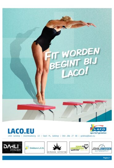 Laco Geldrop – Smelen