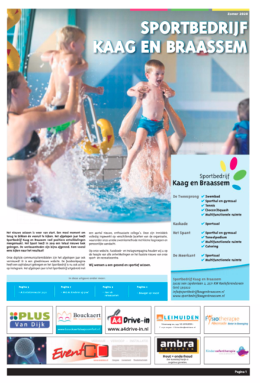 Sport- en Recreatiecentrum De Tweesprong