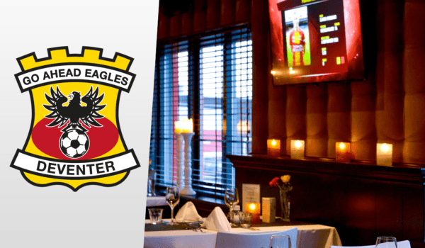 Go Ahead Eagles (Business Club)