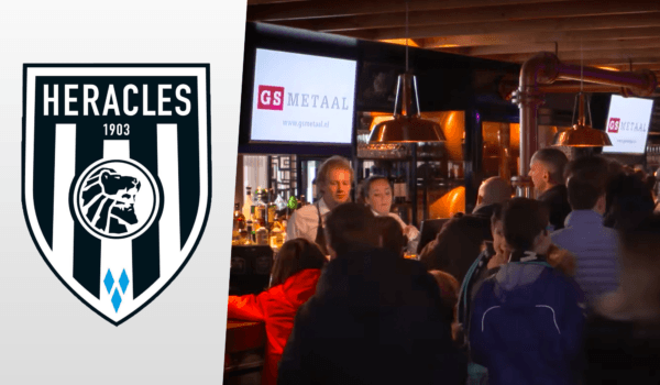 Heracles Almelo (Business Club)