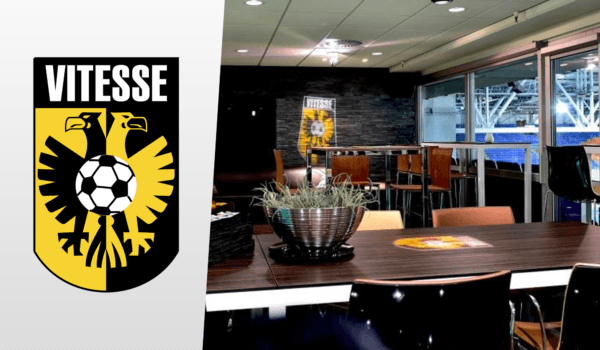 Vitesse (Business Club + promenade)